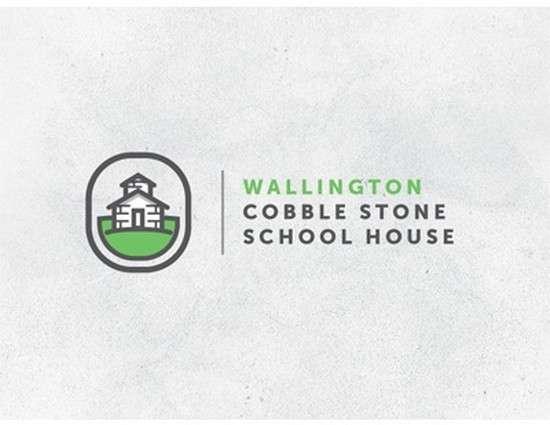 wallington cobble stone school house concept
