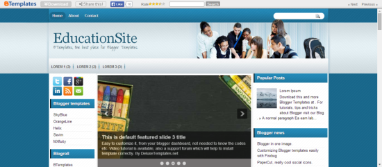 free educationsite