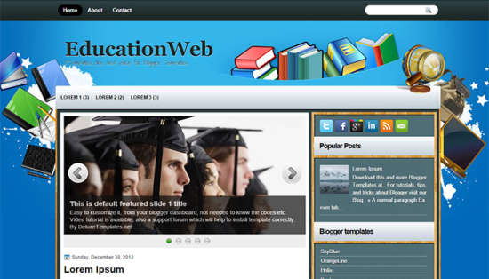 educationweb