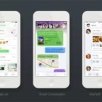 Smart-Chat-App-PSD