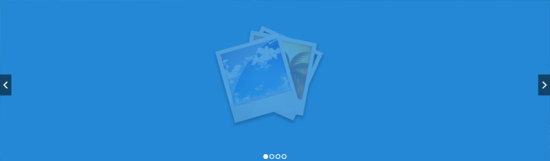 wp responsive header image slider