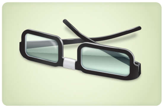 how to turn glasses into geek icon