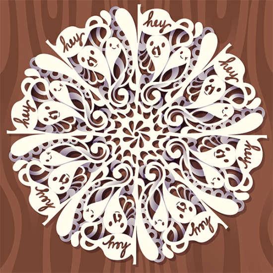 doodled snowflake tutorial