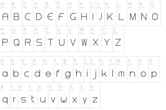 steiner great free sleek font