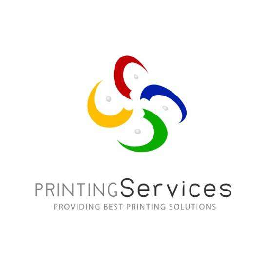 printing services logo