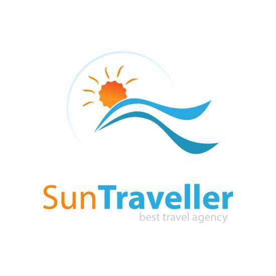 sun traveller logo
