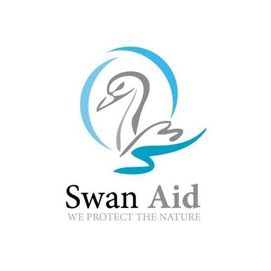 swan aid logo