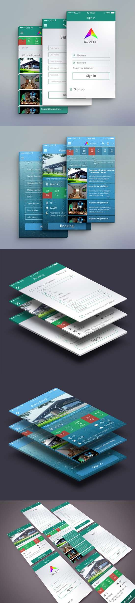 event_mobile_app_ui_psd