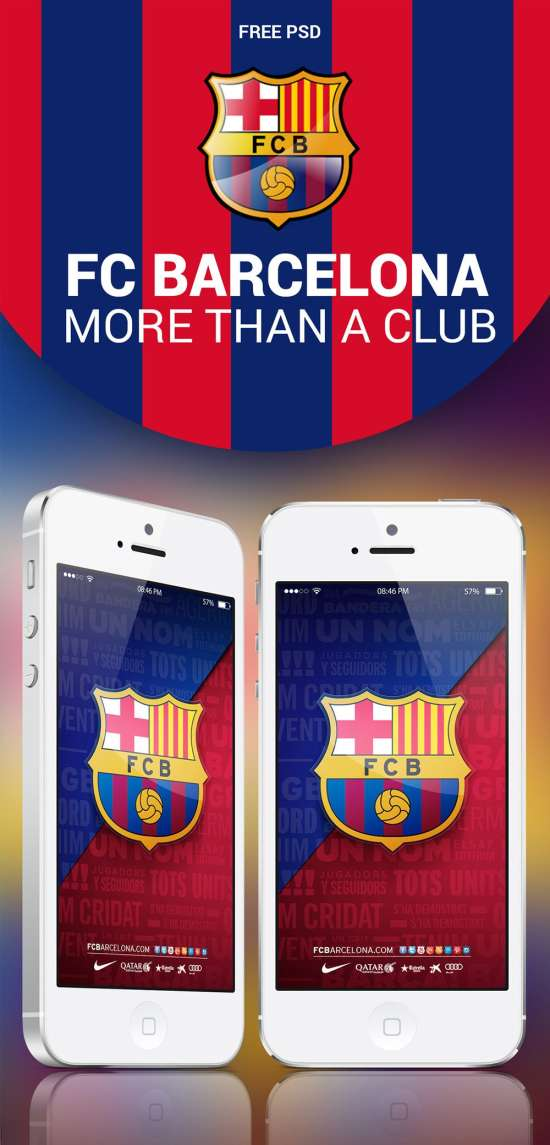 fc barcelona wallpaper iphone x