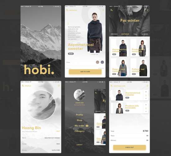 mobile_app_ui_psd_for_fashion_ecommerce