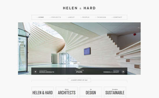 helen hard website