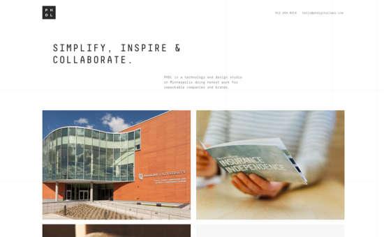 ph digital labs website
