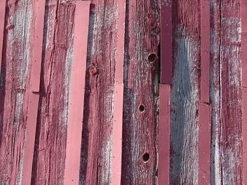 red-painted-wood-texture