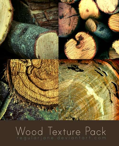 regularjane's-wood-textures