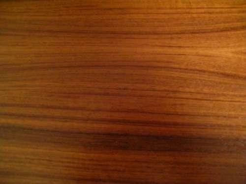 teak-wood