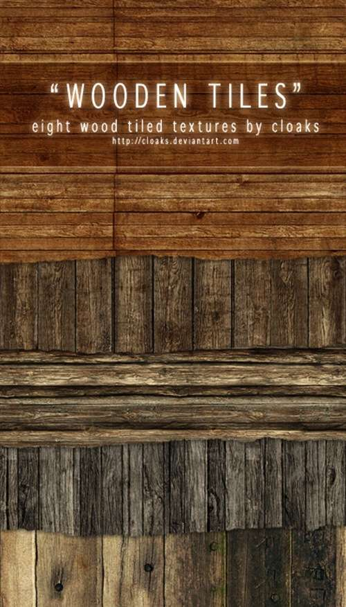 wooden-tiles-texture-pack