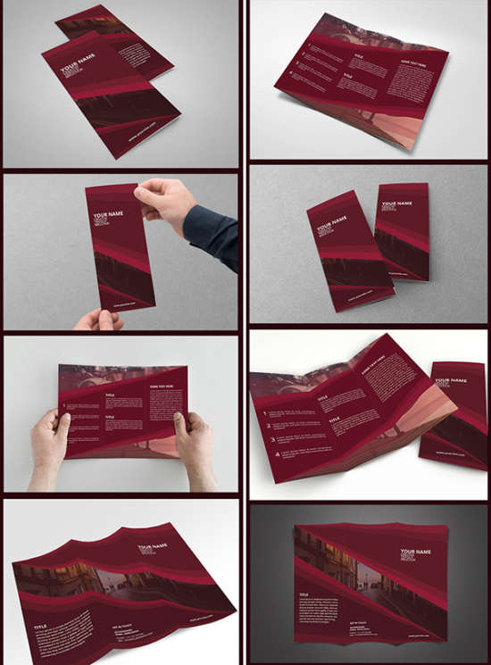 75 free mockup templates  book  brochures and magazine