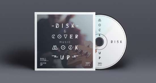 cd_cover_and_disc_mockup_cd_template