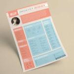 free-curriculum-vitae-template