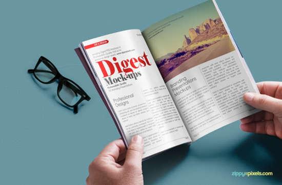 free_digestsize_magazine_psd_mockup_template