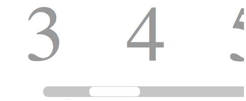 13 Customizable jQuery Scrollbars (horizontal & vertical) - XDesigns