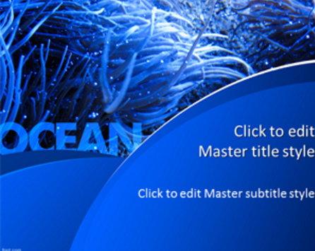 Download 10 free microsoft powerpoint templates xdesigns ocean ppt template is perfect for ecology and nature presentation this templates are compatible with ms powerpoint 2003 2007 2010 and 2013 toneelgroepblik Choice Image