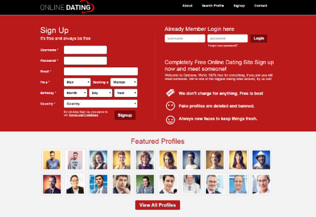 15 Best Online Dating Scripts - Adult Blog