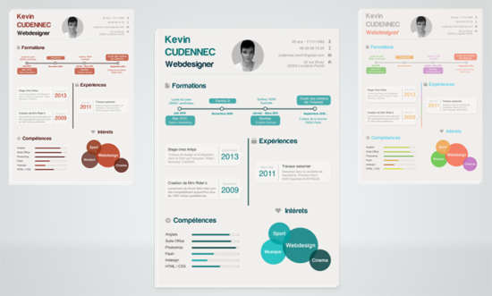 infographic_resume_free_printable_resume_templates