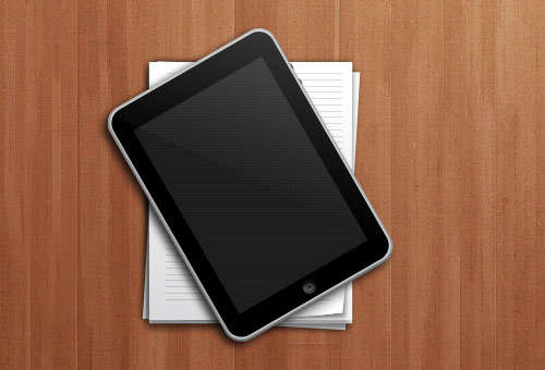 ipad_and_paper_stack