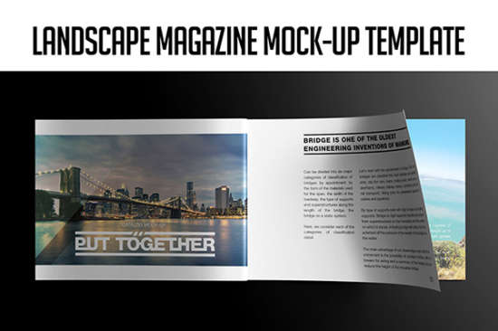 landscape_magazine_mockup_template