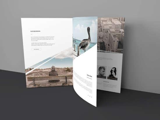 three_page_free_brochure_mockup