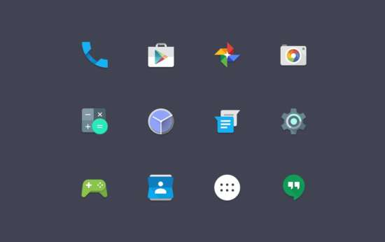 android_lollipop_icons