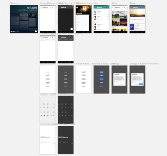 android_material_design_ui_kit_sketch