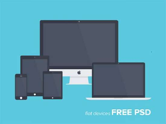 freebie_psd_free_flat_devices