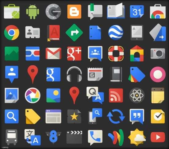 google_jfk_icons
