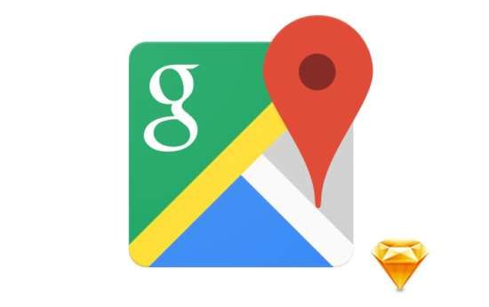 google_maps_sketch_icon