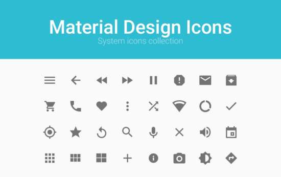 material_design_icon_set_psd