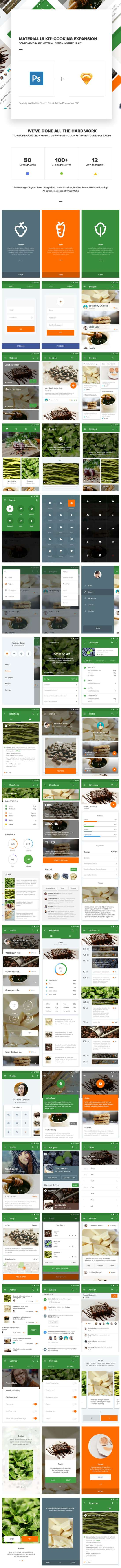 material_ui_kit:_cooking