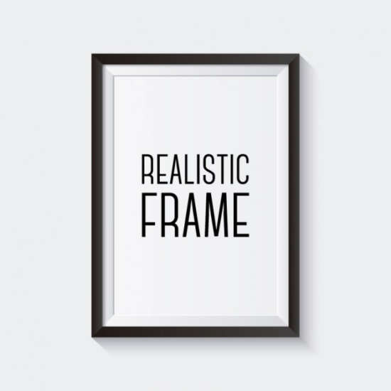 realistic_vector_poster_frame_mockup