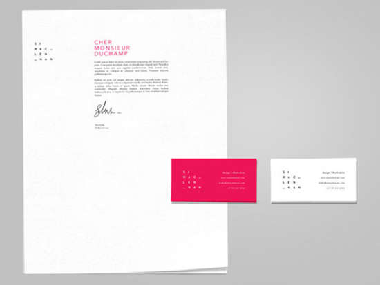 source - Letterhead Design Ideas