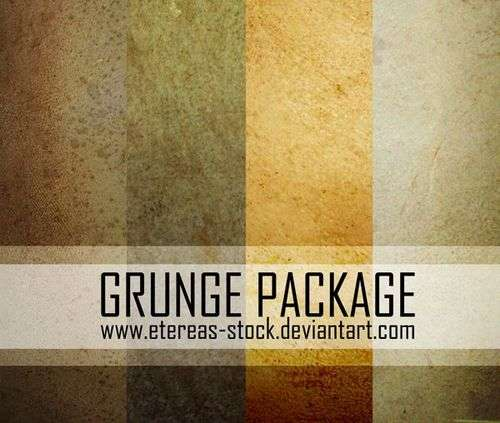 grunge_package