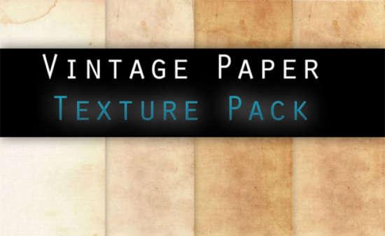 vintage_paper_texture_pack