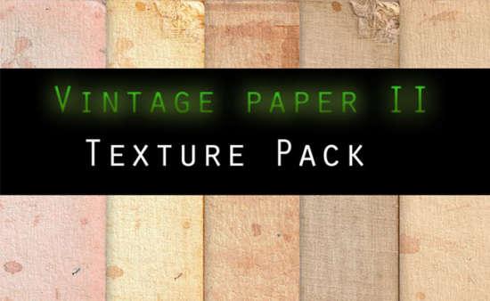 vintage_paper_texture_pack_ii