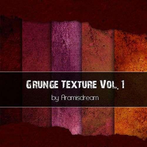 grunge_texture_vol.1