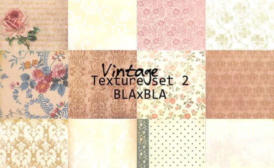vintage_texture_set