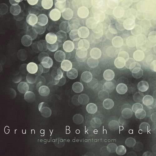 grungy_bokeh_pack