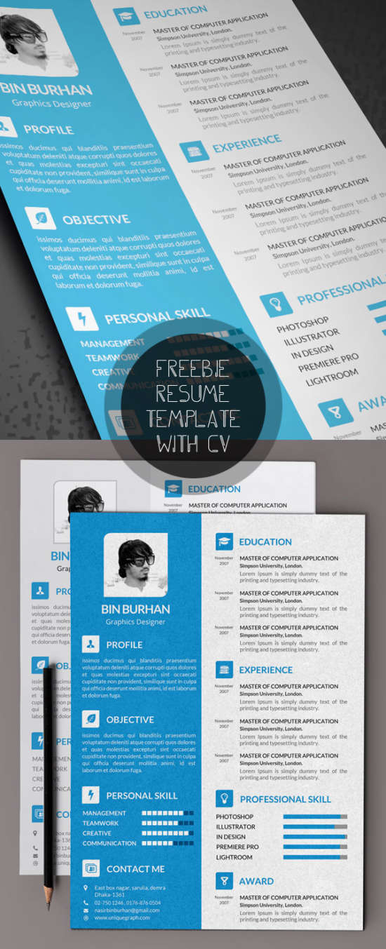 beautiful_resume_template_psd_with_cv