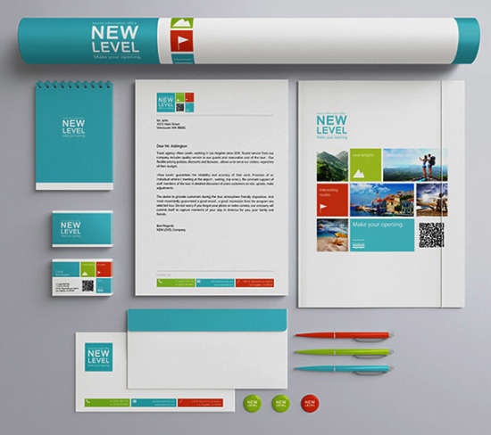 stationery_presentation_mockup_template
