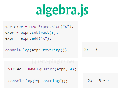 algebra.js_build,_display_and_solve_algebraic_equations_in_javascript