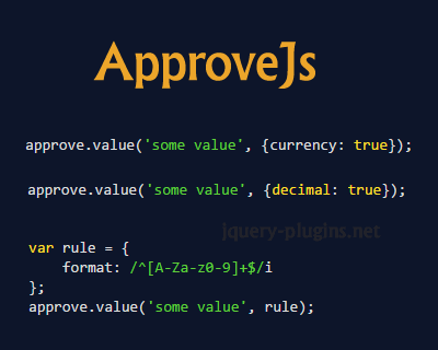 approvejs_simple_javascript_validation_library